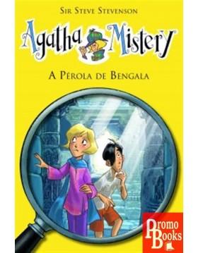 AGATHA MISTERY 2: A PÉROLA...