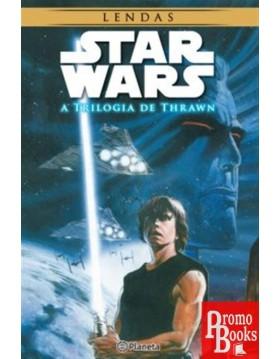 STAR WARS - A TRILOGIA DE...
