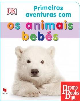 PRIMEIRAS AVENTURAS COM OS...