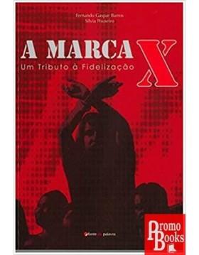 A MARCA X