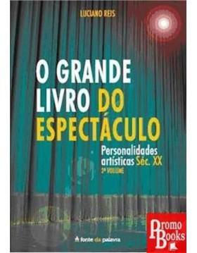 GRANDE LIVRO ESPETACULO II