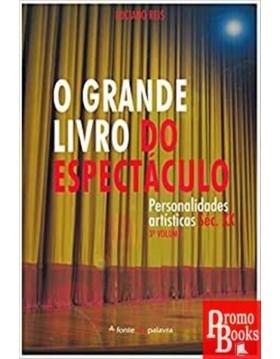 GRANDE LIVRO ESPETACULO III