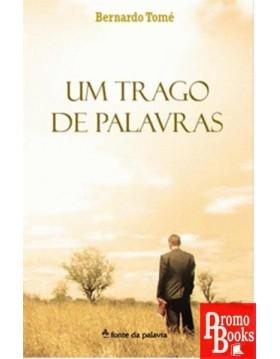 UM TRAGO DE PALAVRAS
