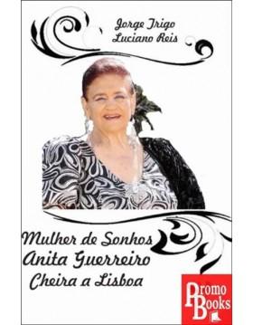 MULHER DE SONHOS - ANITA...