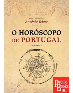 O HORÓSCOPO DE PORTUGAL