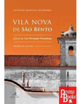 VILA NOVA DE SÃO BENTO -...