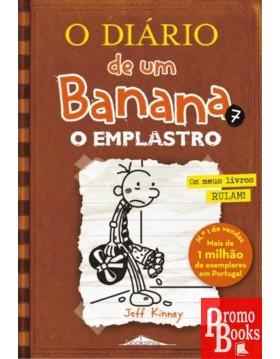 O DIÁRIO DE UM BANANA 7: O...