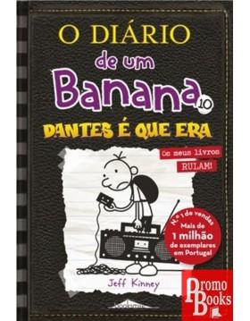 O DIÁRIO DE UM BANANA 10:...