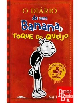 O DIÁRIO DE UMA BANANA 1:...