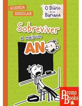 O DIÁRIO DE UM BANANA:...