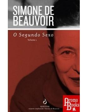 O SEGUNDO SEXO