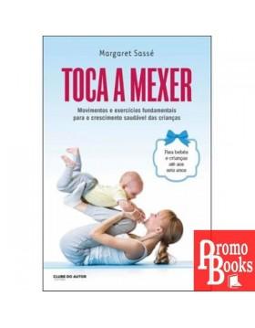 TOCA A MEXER