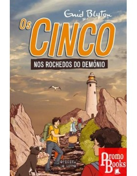 OS CINCO 19: NOS ROCHEDOS...
