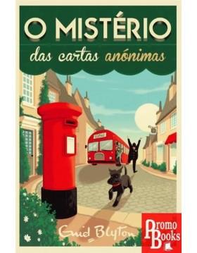 MISTÉRIO 4 - O MISTÉRIO DAS...