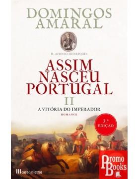 ASSIM NASCEU PORTUGAL II -...