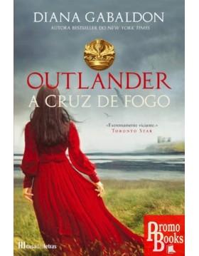 OUTLANDER 5 - A CRUZ DE FOGO