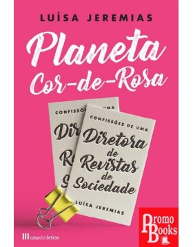 PLANETA COR-DE-ROSA