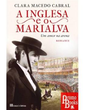 A INGLESA E O MARIALVA