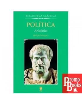 POLÍTICA (ED. BILINGUE)