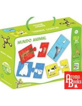 PP MUNDO ANIMAL