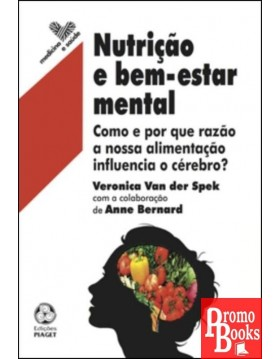 NUTRIÇÃO E BEM-ESTAR MENTAL