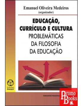 EDUCAÇÃO, CURRÍCULO E CULTURA