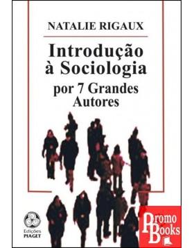 INTRODUÇÃO À SOCIOLOGIA POR...
