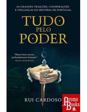 TUDO PELO PODER