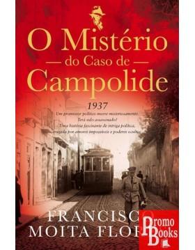 O MISTÉRIO DO CASO DE...