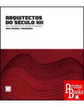 ARQUITECTOS DO SEC. XX