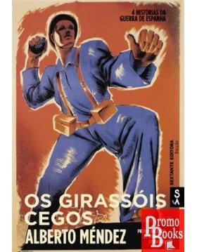 OS GIRASSÓIS CEGOS