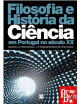 FILOSOFIA E HISTÓRIA DA...