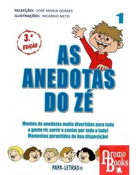 AS ANEDOTAS DO ZÉ 1