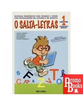 O SALTA-LETRAS - 1
