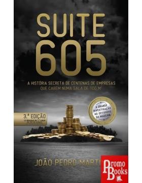 SUITE 605