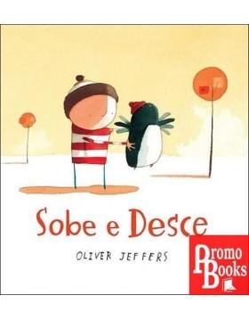 SOBE E DESCE