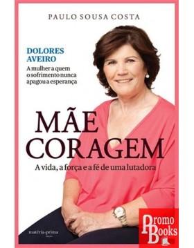 MÃE CORAGEM