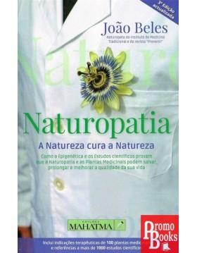 NATUROPATIA: A NATUREZA...