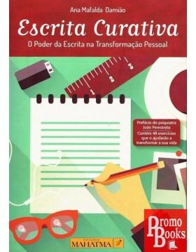 ESCRITA CURATIVA