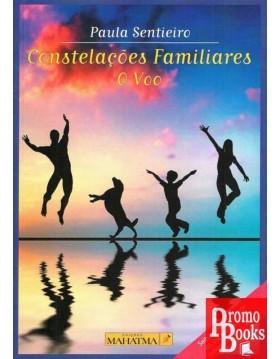 CONSTELAÇÕES FAMILIARES: O VOO