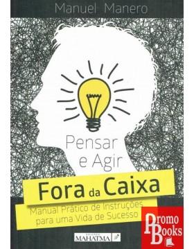 PENSAR E AGIR FORA DA CAIXA