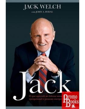 JACK O QUE APRENDI AO...
