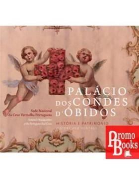 PALÁCIO DOS CONDES D'ÓBIDOS