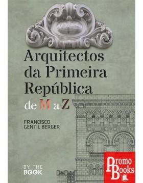 ARQUITECTOS DA PRIMEIRA...