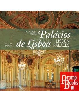 PALÁCIOS DE LISBOA - LISBON...
