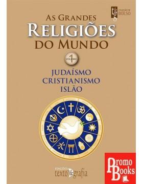 AS GRANDES RELIGIÕES DO...