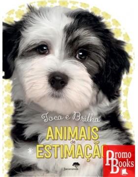 TOCA E BRILHA: ANIMAIS DE...