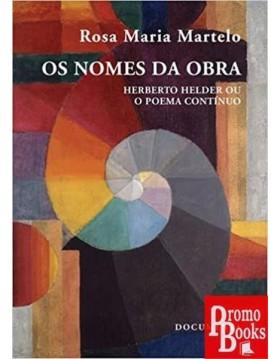 OS NOMES DA OBRA