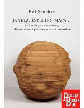 JANELA, ESPELHO, MAPA...