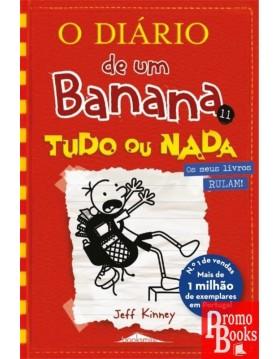 O DIÁRIO DE UM BANANA 11:...